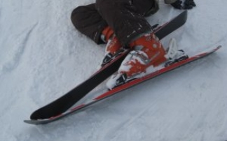 Skigebiet Kaltenbronn (c) alex grom