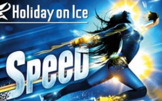 Holiday on Ice - SPEED