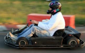 Speedy Kart Neubrandenburg