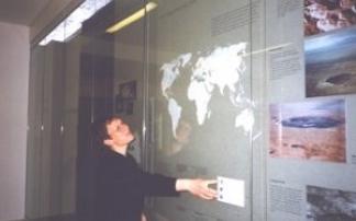 Meteoritenmuseum in Steinheim (c) Gemeinde Steinheim