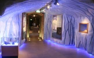 Erlebnisausstellung Burg Storkow