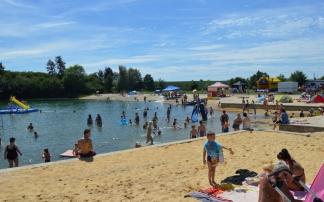 Staßfurt Schwimmbad strandsolbad leopoldshall in staßfurt mamilade ausflugsziele