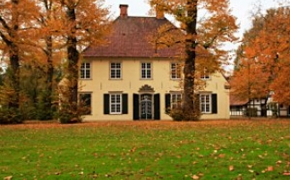 Haus Riensberg des Focke Museums