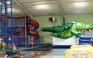 SUPER ! DUBBER Kinderland in Dahn