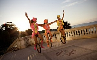 The Original Cuban Circus, © New Star Management GmbH