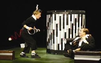 Theater des Lachens Frankfurt