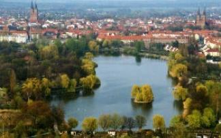 Tiergarten Stendal