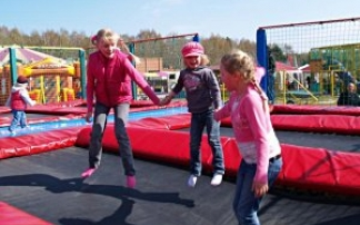 Usedompark Kinderland in Trassenheide