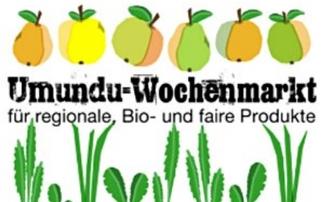 Umundo-Wochenmarkt