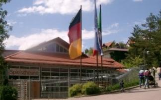 Spielscheune (c) Gemeinde Unterkirnach