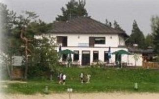 Restaurant Neumann am Hattsteinweiher in Usingen