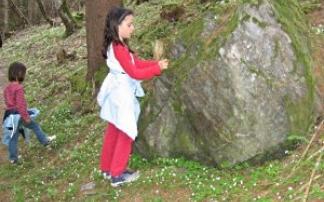 Wanderung Ruine Elendsburg