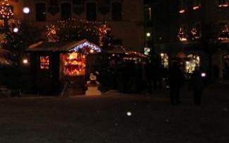 Weihnachtsmarkt in Eppstein