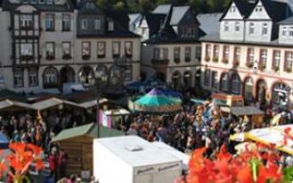 Weilburger Residenzmarkt