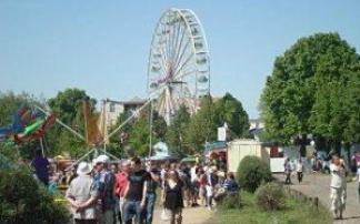 Baumblütenfest in Werder/Havel