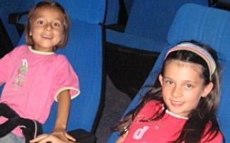 Kindergeburtstag in der Caligari FilmBühne in Wiesbaden