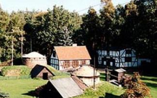 Forst- und Köhlerhof Wiethagen