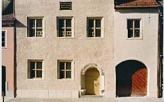 Melanchthonhaus in Lutherstadt Wittenberg