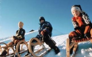 Snow & Fun Park in Willingen