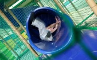 """Kindergeburtstag in der """"Wunderkiste"""" in Bad Schwalbach"""