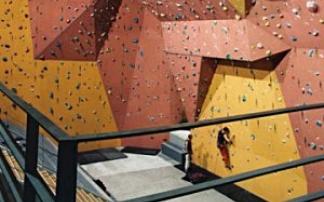 XXL Kletterhalle Dresden