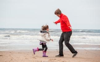 Die deutsche Nordsee ist ein beliebtes Urlaubsziel
