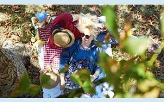 Tolle Picknick Ideen & Rezepte für den Frühling