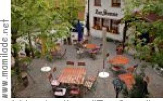 """Wangen/Leupolz Landgasthaus """"Zur Sonne"""""""