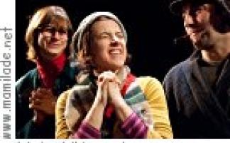 9. Ottweiler Kinder- und Jugendtheater-Festival Spielstark 2010