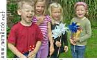 Uetersen Museum Langes Tannen Kindergeburtstag