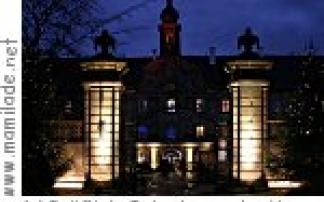 Schloss Tambach Festliche Weihnacht