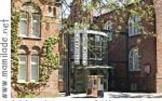 Dithmarscher Landesmuseum in Meldorf