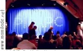 """PiPaPo Kellertheater in Bensheim: """"Die Kleine Hexe"""""""