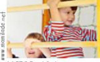 Kinderfasching bei der FTG Frankfurt
