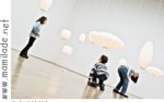 Sommerferien im Museum Moderne Kunst