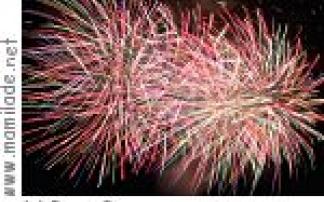Pyro Games - das Feuerwerks Festival