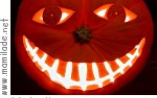 Halloween-Spaß
