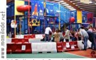 Kindergeburtstag Kids & Play