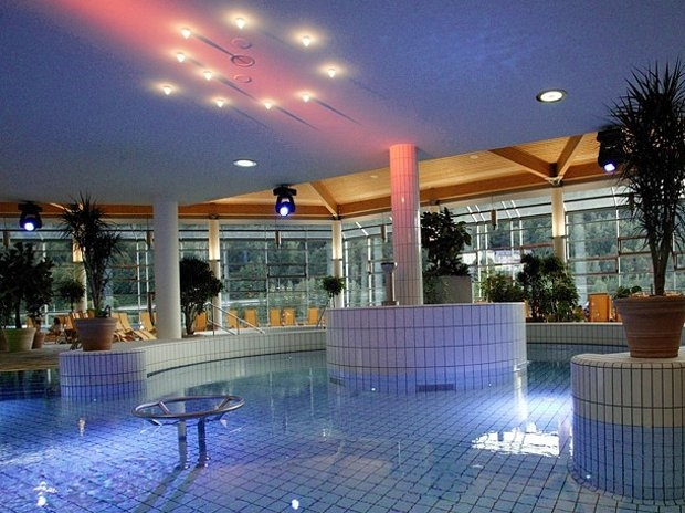 Toskana Therme Bad Schandau (c) Toskanaworld