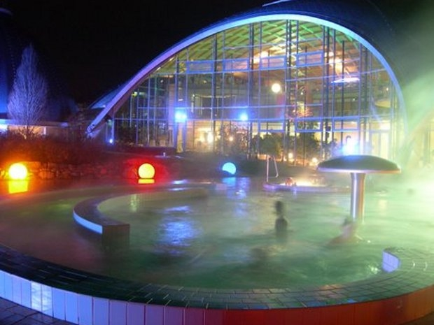 Toskana Therme Bad Sulza (c) Toskanaworld