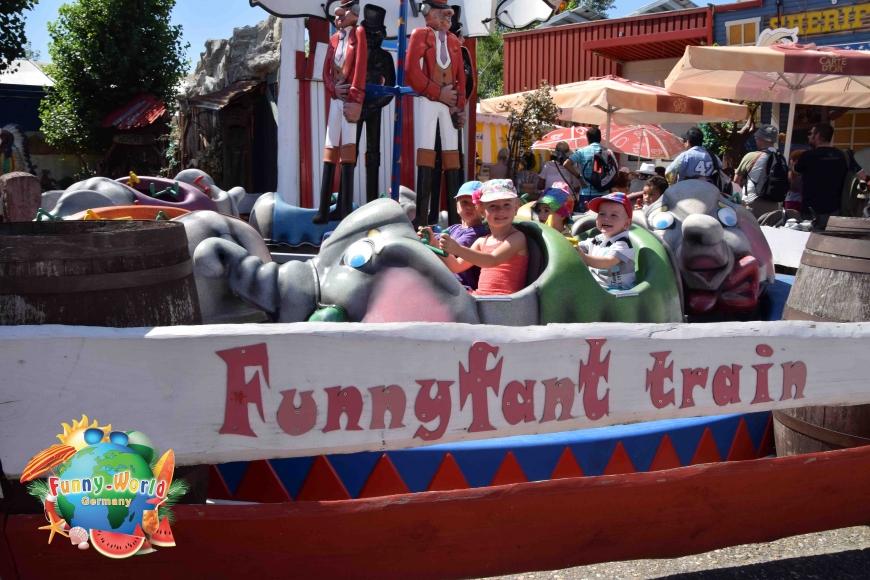 Freizeitpark Funny World