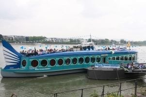 Bonner Personenschifffahrt