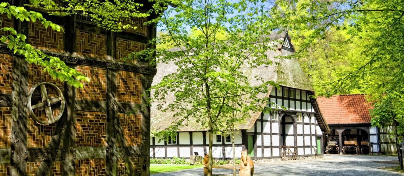 Kreismuseum in Syke