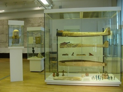 Ägyptisches Museum Bonn
