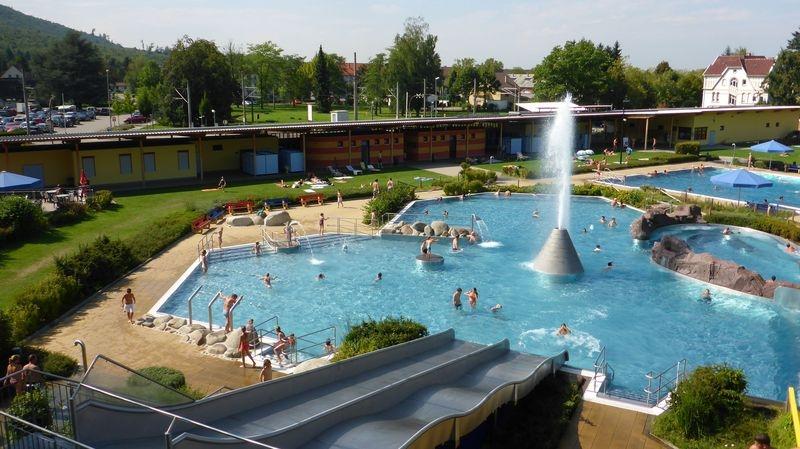 Albgau-Freibad Ettlingen