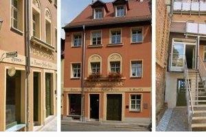 """Historischer Friseursalon c) Förderverein """"Historisches Friseurhaus"""" Altenburg e.V."""