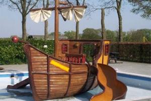 Aqua Park Surwold