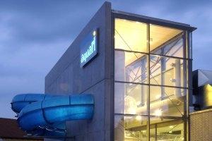 aquari Hallenbad in Hüfingen (c) Stadt Hüfingen