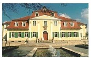 Friederikenschlösschen in Bad Langensalza