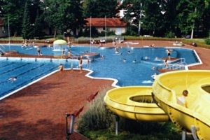 Freizeit- und Erlebnisbad Bad Belzig, © Kur und Freizeit Bad Belzig GmbH